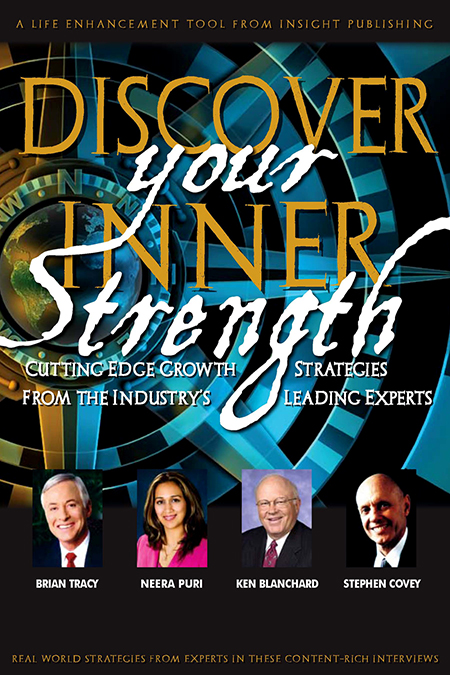 Discover Your Inner Strength book cover